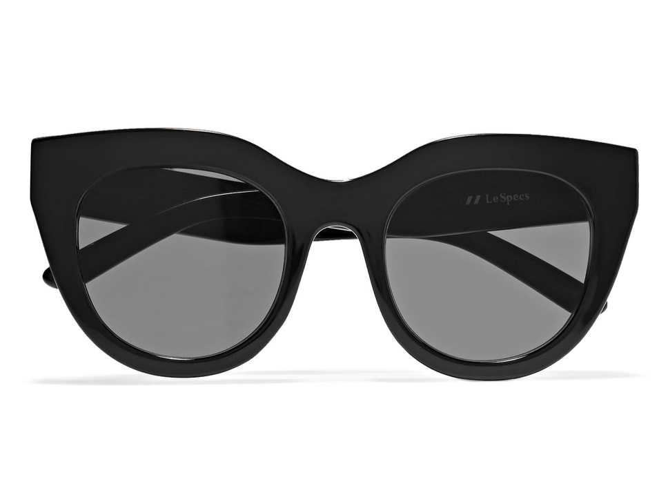 le-specs-cat-eye-sunglasses