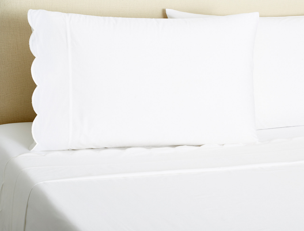 scallop-sheet-set
