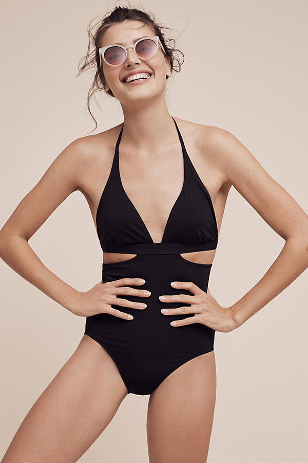 side-cutout-one-piece-swimsuit