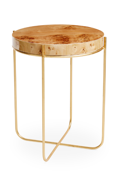 burl-wood-side-table