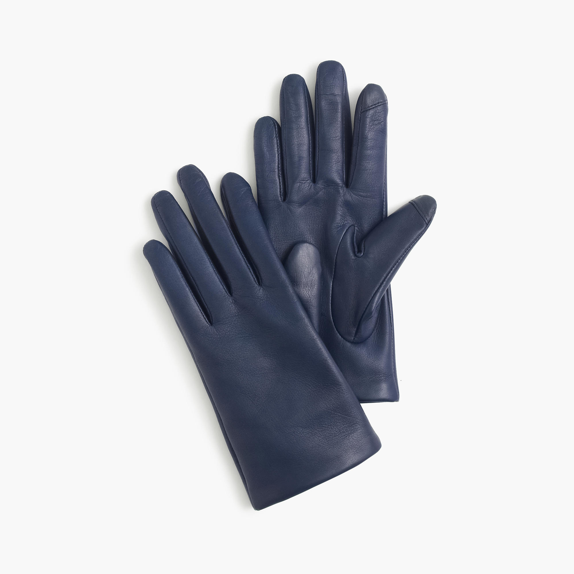 cashmere-lined-leather-tech-gloves