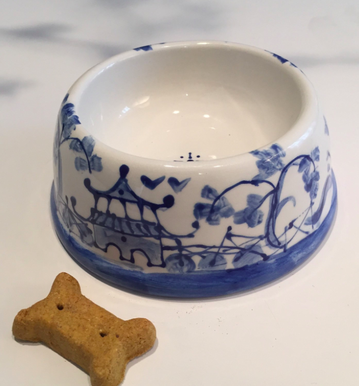 chinoiserie-dog-bowl