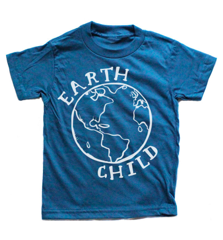 earth-child-t-shirt