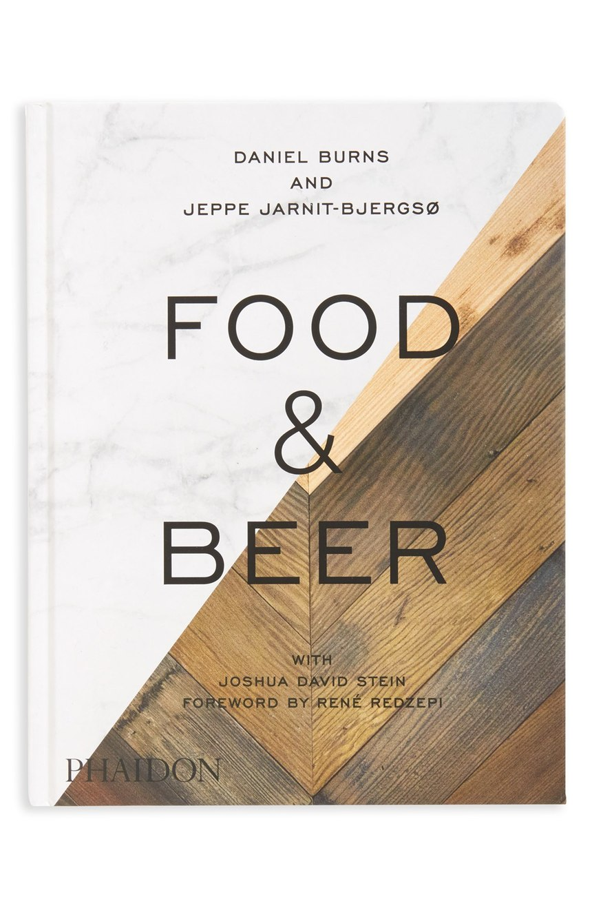 food-and-beer-book