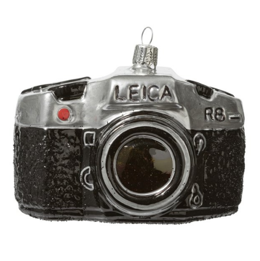 glass-leica-camera-christmas-ornament