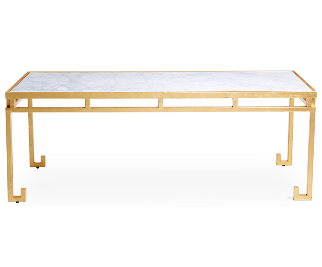 gold-and-marble-coffee-table