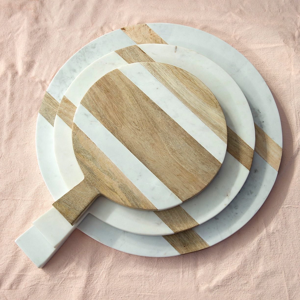marble-and-wood-serving-board