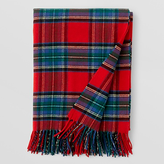 pendleton-plaid-throw