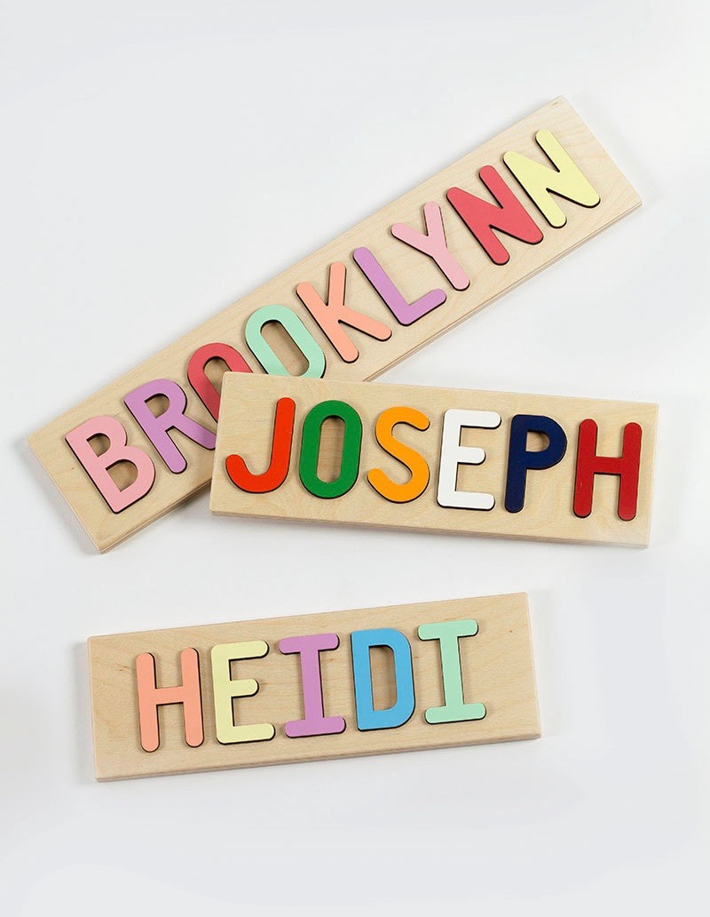 personalized-name-puzzle-kids-children-etsy