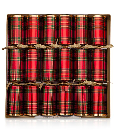 plaid-christmas-crackers