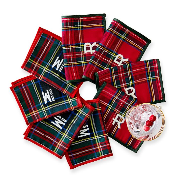 preppy-plaid-cocktail-napkins-o