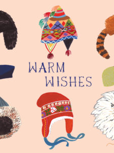 Gift Guide: Cheery Holiday Cards