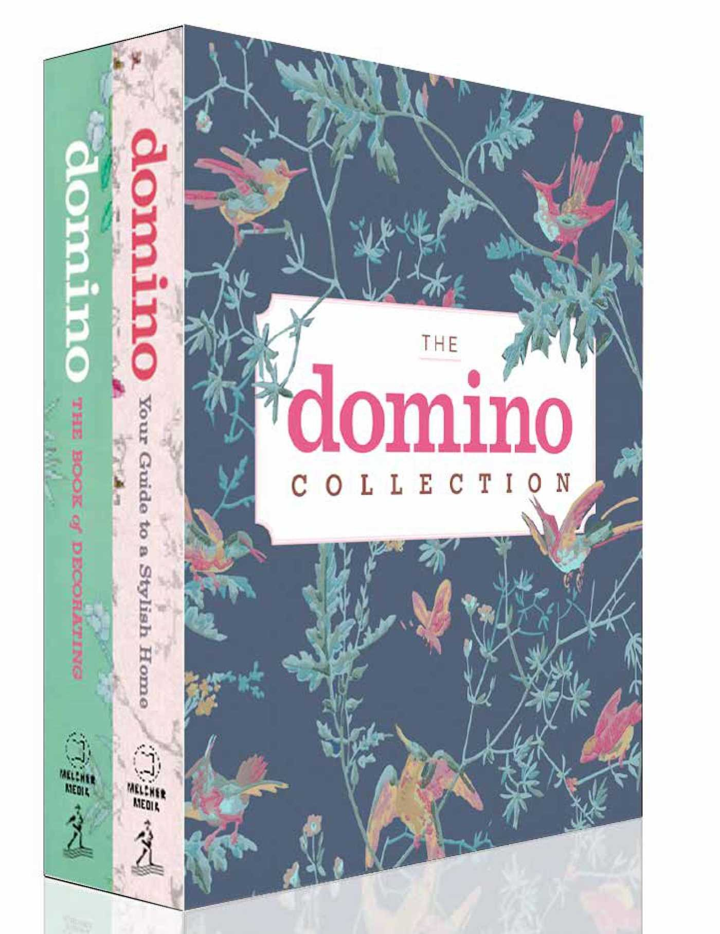 domino-book-collection-set