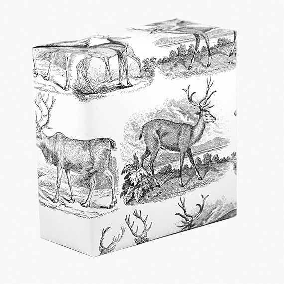 reindeer-christmas-wrapping-paper-gift