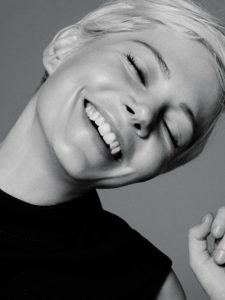Michelle Williams in The WSJ Magazine