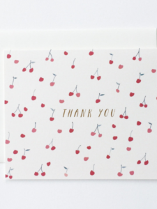 The Best Thank You Cards on Etsy