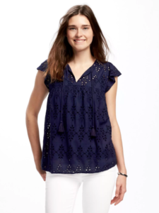 My Top Picks From: Old Navy