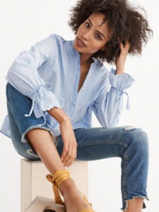 My Top Picks From: Abercrombie & Fitch