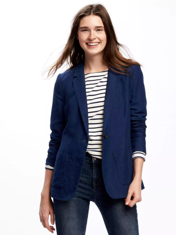 My Top Picks From: Old Navy - The Neo-Trad