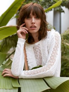 Sezane's March Collection Launched Today