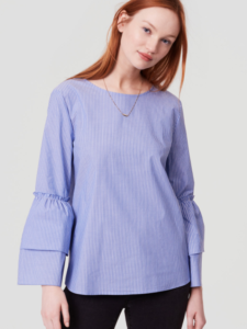 My Top Picks from: LOFT (all 40% off!)