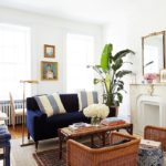 Amy Stone's Stunning Prewar Apartment