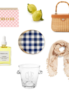 Over 50 Fabulous Mother's Day Gifts
