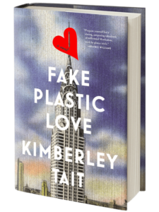 Book Club: Fake Plastic Love