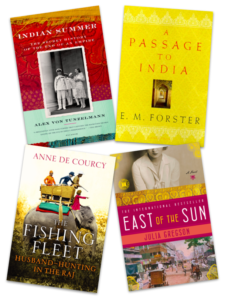 20 Books to Read Before Visiting India