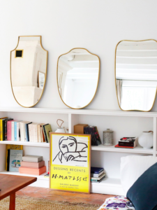 Sezane's New Home Accessories Collection