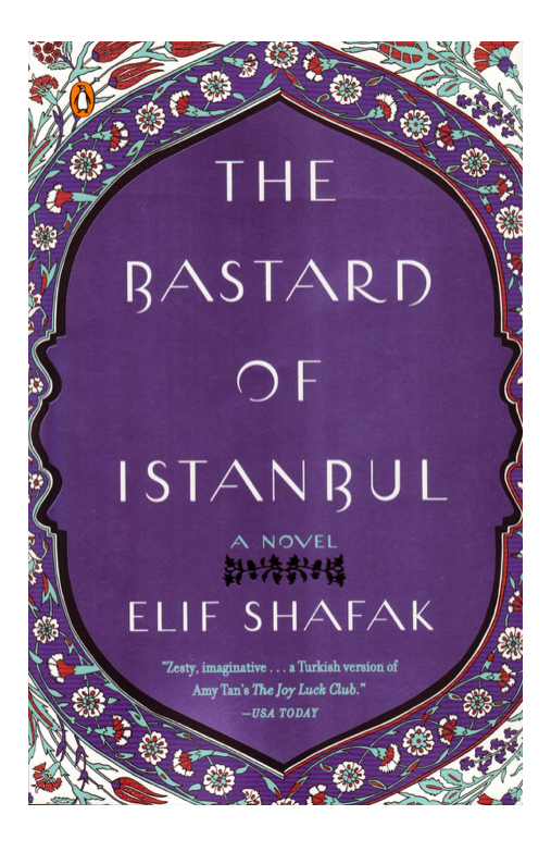 20 Books to Read Before Visiting Turkey