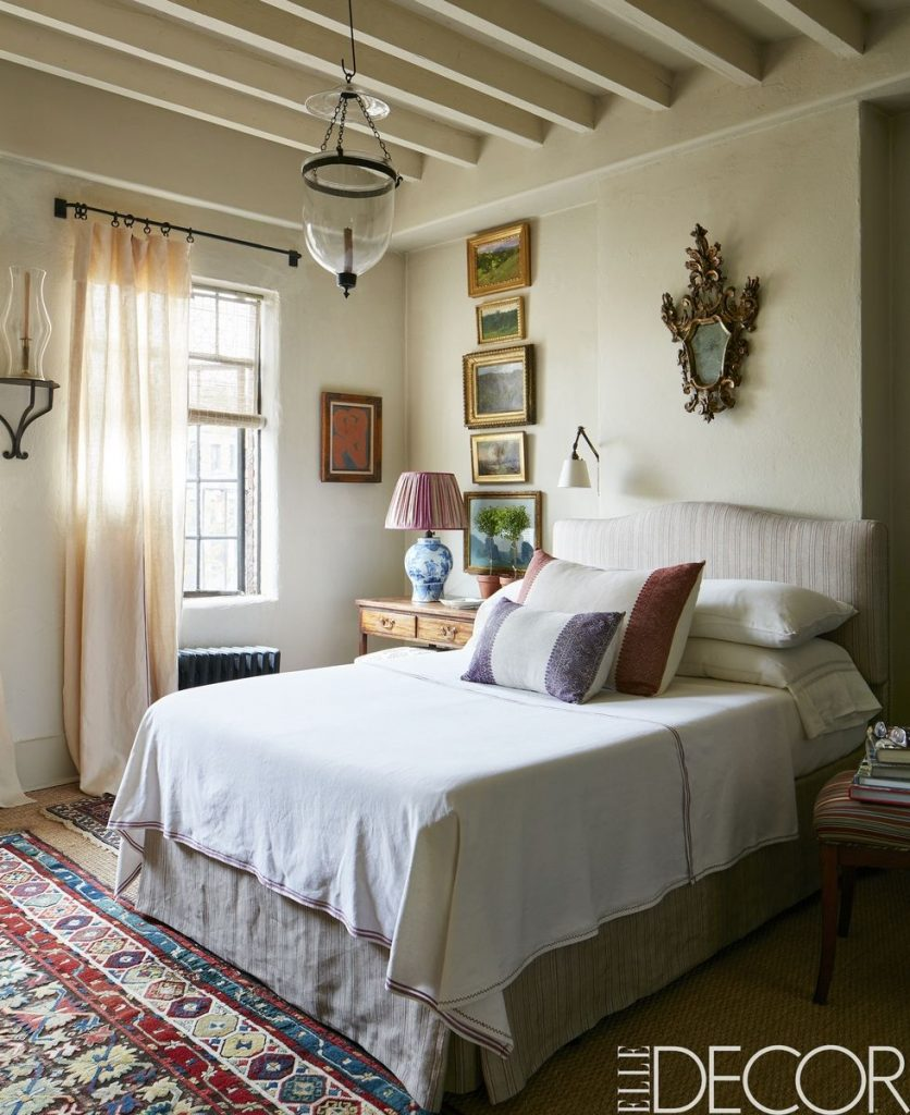 7 Best Katie S Bedroom Images On Pinterest: Calhoun Sumrall's Greenwich Village Penthouse
