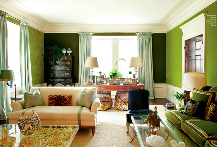 Tory Burch S New York Home Katie Considers