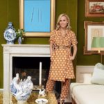 Tory Burch's New York Home