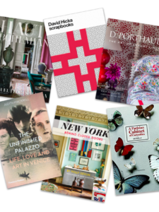 Fall Art + Design Books to Pre-Order Now