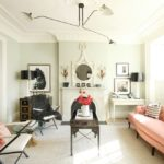 Jenny Wolf's Cobble Hill Townhouse