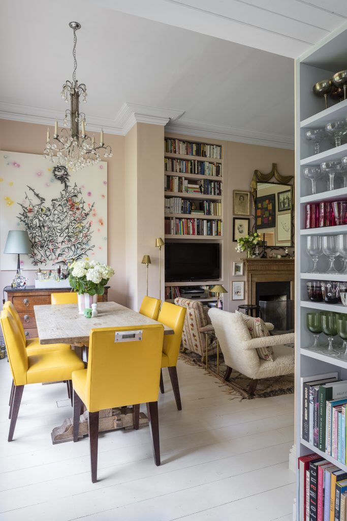 Rita Konig S Charming London Home The Neo Trad