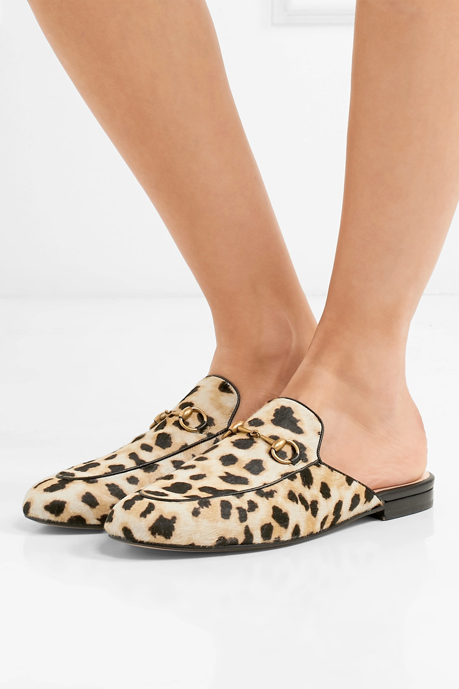c135c298f gucci-princetown-loafer-mule-leopard-print-calf-hair - Katie Considers