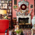 Miles Redd's New York Townhouse