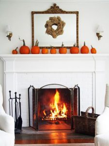 12 Ways to Spruce Up Your Home For Fall