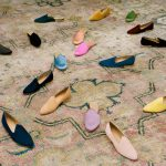 Venetian Slippers by Le Monde Beryl