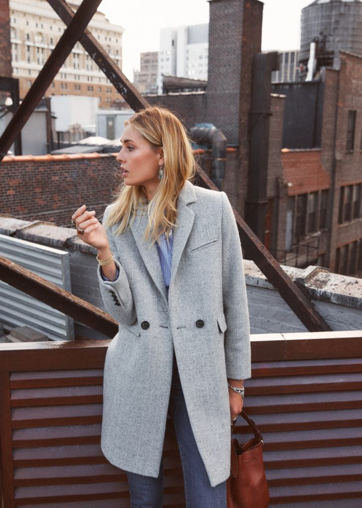 a6e6909456179e Sezane's Fall 2017 collection is now available online so naturally I had to  share my favorites. The charming French brand has opened a new boutique in  New ...