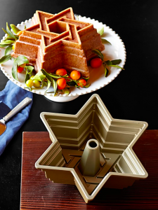The Best Hanukkah Decor + Gifts