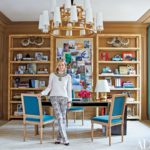 Tory Burch's New York Office