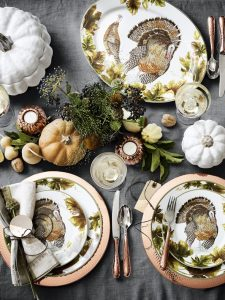 60 Chic Pieces for Your Thanksgiving Table
