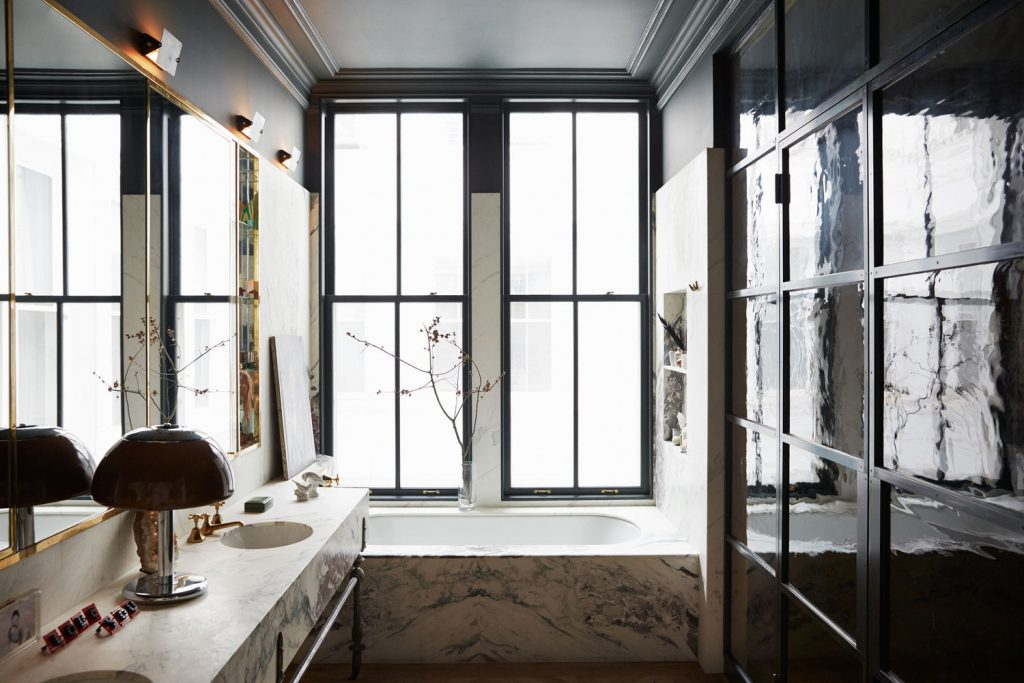 Jenna Lyons's Soho Loft, Take Two - Katie Considers