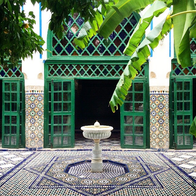 IVF Heartbreak, Take Seven + A Moroccan Escape