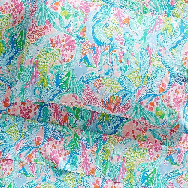 b14146513ad Lilly Pulitzer for Pottery Barn - Katie Considers