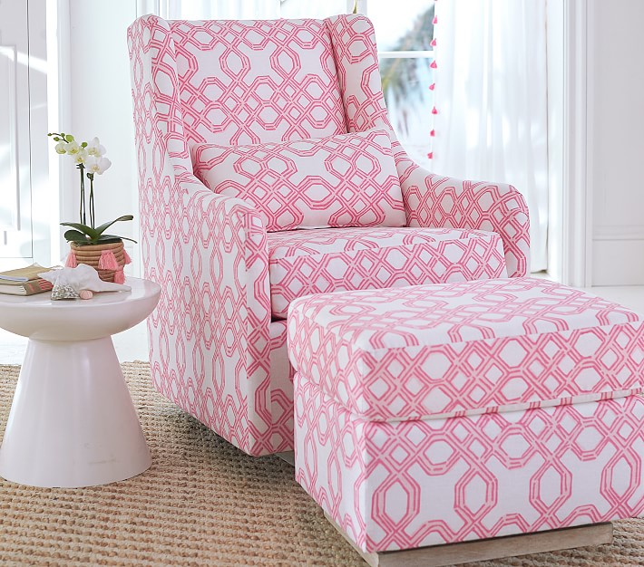 Awesome Lilly Pulitzer For Pottery Barn Katie Considers Gmtry Best Dining Table And Chair Ideas Images Gmtryco