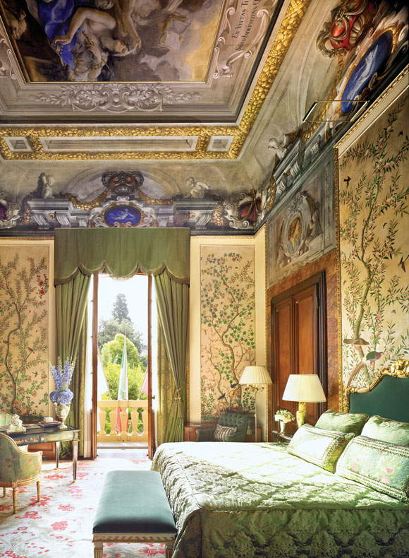 Wanderlust: Four Seasons Hotel Firenze